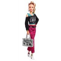 Колекційна лялька Barbie Х Кіт Харінг