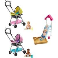 """Набір аксесуарів Barbie серії """"Догляд за малюками"""" (в ас.)"""