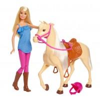 "Набір Barbie ""Верхова їзда"""