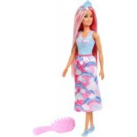 """Лялька Barbie """"Довге волосся"""" серії Дрімтопія"""