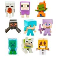 Тематична міні-фігурка Minecraft в ас.