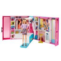 """Ігровий набір """"Гардеробна кімната"""" Barbie"""