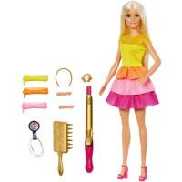 """Лялька """"Неймовірні кучері"""" Barbie"""