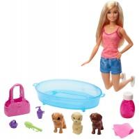 """Набір Barbie """"Скупай цуценя"""""""