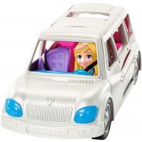 "Набір ""Лялька з транспортом"" Polly Pocket"