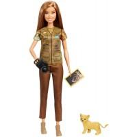 """Лялька Barbie """"Дослідниця"""" в ас. (4)"""
