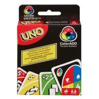 """Карткова гра UNO """"Додай кольорів"""""""