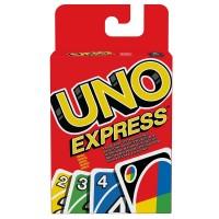 """Настільна гра UNO """"Експрес"""""""