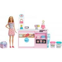 """Набір Barbie """"Пекарня"""""""