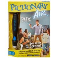 Настільна гра Pictionary Air (англ.)