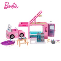 "Набір ""Кемпер 3 в 1"" Barbie"