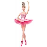 """Колекційна лялька """"Балерина"""" Barbie"""