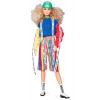 "Колекційна лялька ""BMR 1959"" кучерява блондинка Barbie"
