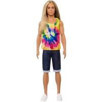 """Лялька Кен """"Модник"""" з довгим волоссям Barbie"""