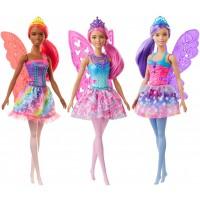 Лялька фея серії Дрімтопія Barbie в ас.