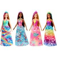 Лялька принцеса серії Дрімтопія Barbie в ас.