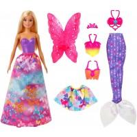 """Набір """"Чарівне перевтілення"""" Barbie (оновл.)"""