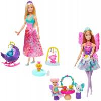 """Набір """"Казкове піклування"""" серії Дрімтопія Barbie в ас."""
