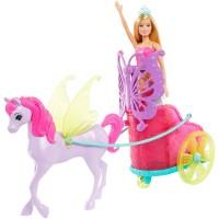 """Набір """"Казкова колісниця"""" Barbie"""