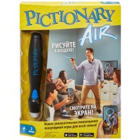 Настільна гра Pictionary Air (рос.)