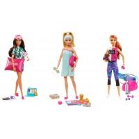 """Набір """"Активний відпочинок"""" Barbie"""