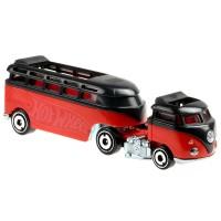 Вантажівка-трейлер Hot Wheels (в асорт.)