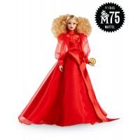 """Колекційна лялька """"75-річчя Mattel"""" Barbie"""