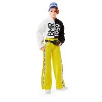 """Колекційна лялька """"BMR 1959"""" Кен у двоколірному худі Barbie"""
