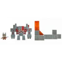 """Ігровий набір """"Міні-бій"""" серії """"Dungeons"""" Minecraft"""