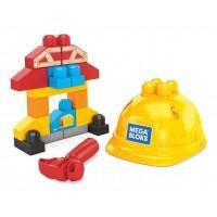 """Конструктор """"Маленький будівельник"""" Mega Bloks"""