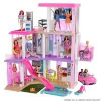 Сучасний Будинок Мрії Barbie