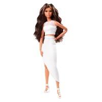 """Колекційна лялька Barbie """"Рухайся як я"""" (брюнетка)"""