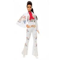 """Колекційна лялька Barbie """"Елвіс Преслі"""""""
