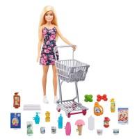 """Ігровий набір """"Продуктова крамниця"""" Barbie"""
