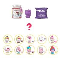 """Колекційна фігурка """"Купай та грай"""" Hello Kitty та друзі (в ас.)"""