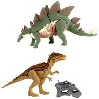 """Фігурка динозавра """"Небезпечні руйнівники"""" з фільму """"Світ Юрського періоду"""" (в ас.)"""