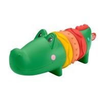 Розвивальний крокодил Fisher-Price