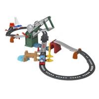 """Моторизований ігровий набір """"Пригоди на мосту"""" """"Томас і друзі"""""""