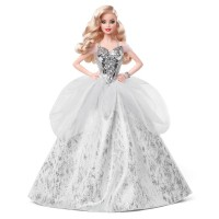 "Колекційна лялька ""Святкова"" 2021 Barbie"