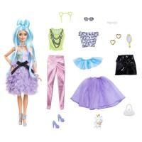 """Набір """"Міксуй та комбінуй"""" серії Barbie """"Екстра"""""""