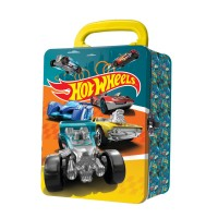 Контейнер для 18 машинок Hot Wheels