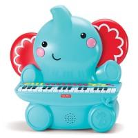 """Дитяче піаніно Fisher-Price """"Музичне слоненя"""""""