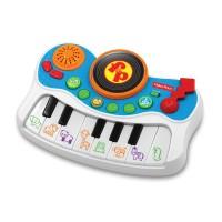 """Інтерактивне піаніно Fisher-Price """"Музичне дитяче студіо"""""""