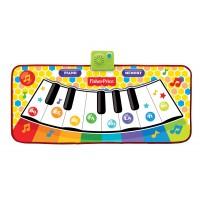 """Музичне піаніно-килимок Fisher-Price """"Танцювальні мелодії"""""""