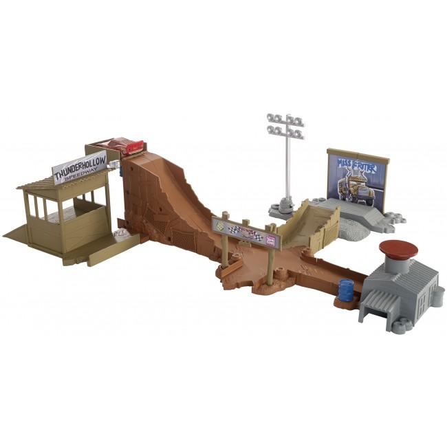 """Игровой набор 2 в 1 """"Арена для тренировок"""" из м/ф """"Тачки 3"""""""
