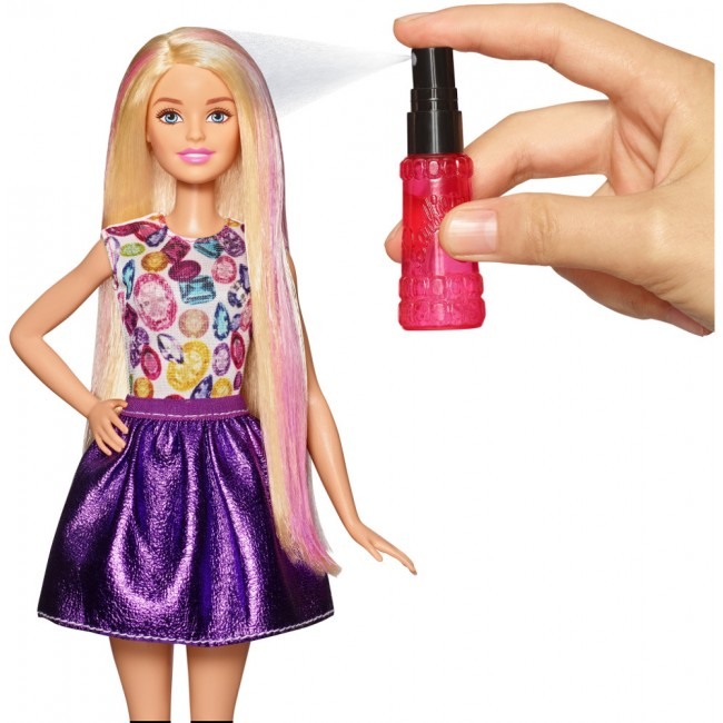 """Набор Barbie """"Удивительные кудри"""""""
