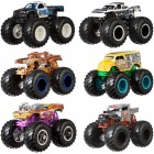 """Набор из 2 машинок-внедорожников серии """"Monster Trucks"""" Hot Wheels (в асс.)"""
