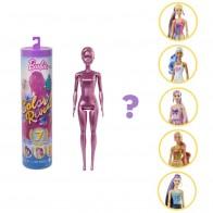 """Кукла """"Цветное перевоплощение"""" Barbie, серия """"Блестящие"""" (в асс.)"""