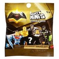 """Мини-фигурка героя 5 см из фильма """"Бэтмен против Супермена"""" в асс. (12) (36 шт. В дисплее) Batman"""