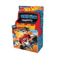 Портативный трек-контейнер Hot Wheels